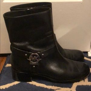 MICHAEL by Michael Kors Mid-Calf Boots